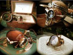 Aether Emporium / What is Steampunk Fashion