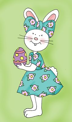 As requested Bunny in dress.....