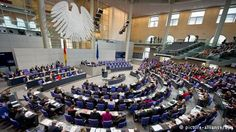 """For the first time since 1969, Germany has balanced its budget. Lawmakers in parliament approved the historic budget, despite repeated outcry from the opposition investment was more important than a """"black zero."""""""