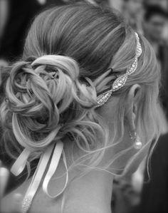 Headband mariée   Annonces Dentelle