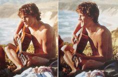 'Fifty Shades' Star Jamie Dornan's 2003 Naked Abercrombie Photos Resurface (NSFW) | Instinct