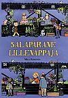 """Lastekrimka """"Salapärane lillenäppaja"""" autor Mika Keränen (s. 1973) on Tartust vaimustunud soomlane, kes kirjutab eesti keeles laste seiklusjutte. """"Salapärane lillenäppaja"""" on tema neljas järjestikune raamat, mis jutustab Tartus, Supilinnas tegutseva """"kriminalistikaga"""" tegeleva laste salaühingu seiklustest. Seekord peavad lapsed selgitama välja, kes varastab Suplinnas lilli just siis, kui linna oodatakse külla Soome presidenti."""