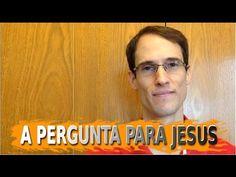 A pergunta que Simeão fez para Jesus menino   Psicografia Chico Xavier