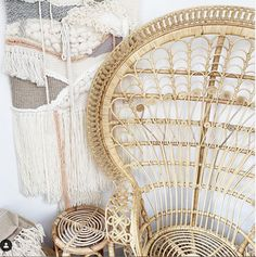 [Geopend] Bam Boa in Amsterdam Amsterdam, Wicker, Chair, Home Decor, Recliner, Homemade Home Decor, Decoration Home, Chairs, Loom