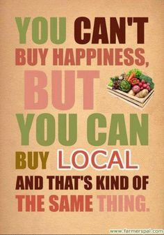 Hey local foodies - Ontario's Own is 100% local!