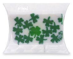 Saint Patrick's Day Soap                     LIL' BIT OF LUCK 6.8 oz. Bar Soap    Made in the USA    Primal Elements   @Everything Etsy