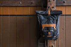 As a result of a few years of messengering, I've developed a strong portage addiction. Messenger bags, backpacks, hip packs, fanny packs; whatever form they are, I'm fascinated by the strength of their construction, their materials, and their ability to stand up to the rigours of daily use, on and off the bike, in the…