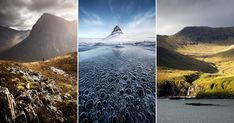 Landscape photographer and YouTuber Mads Peter Iversen is back with a short list of helpful tips that can help you break the mold and improve your Camera Settings, Best Camera, Front Yard Landscaping, Landscape Photographers, Photo Tips, Landscape Photos, Photography Tips, Improve Yourself, Scene