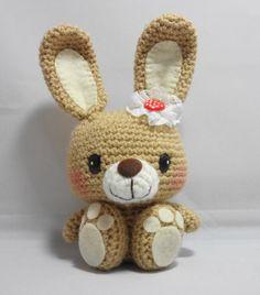 Bunnybear!