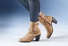 Guide shopping: 8 bottillons pour l'automne 2014 #mode #boots #bottillons #tendances #style
