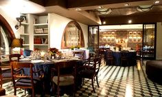 Groupon - Michelin-Recommended Hispania: Three Courses For Two from £49 (Up to 45% Off) in London. Groupon deal price: £49