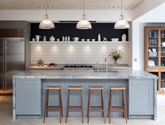 Roundhouse Design: A Bespoke Designer Kitchen Company in London & the UK