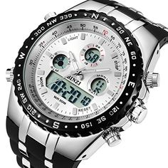 http://picxania.com/wp-content/uploads/2017/08/binzi-big-face-sport-watches-for-men-multifunction-military-wrist-watches-with-soft-black-band.jpg - http://picxania.com/binzi-big-face-sport-watches-for-men-multifunction-military-wrist-watches-with-soft-black-band/ - BINZI Big Face Sport Watches for Men, Multifunction Military Wrist Watches with Soft Black Band -   Price:    New Sports Watches for Men for big promotion!!! Feedback to all watches lovers and one month limited pri
