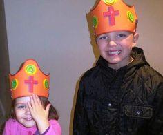 King Saul Sunday School Lesson