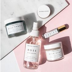 The Ultimate Curated Collection Of Luxe Facial Care Products Formulated For Normal Skin Or Any Type Take Your Ritual To Next Level