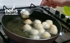 Lokma Tatlısı (çankırı Yöresine Ait). Eggs, Breakfast, Food, Turkish Recipes, Morning Coffee, Egg, Meals, Yemek, Eten