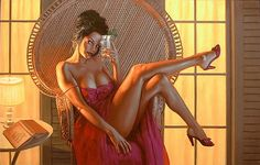 Greg Hildebrandt | by oldcarguy41