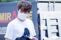 150717 #인피니트 Sungyeol - KBS Music Bank