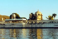 Udaipur-Jag-Mandir