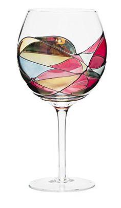 ANTONI BARCELONA Wine Glass Balloon 21oz - Unique Hand Pa... https://www.amazon.com/dp/B01II8W24M/ref=cm_sw_r_pi_dp_x_zRMiybGJHD6QK