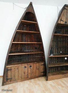 Old Boat Shelf - www.huutonet.net
