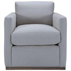 Barnesflax Valerie Swivel Chair