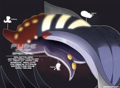 F.U.S.E Corp Special: Maloctilord by Dragonith.deviantart.com on @DeviantArt