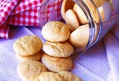 5 Biscoitos para Diabéticos