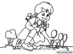 Escuela infantil castillo de Blanca: FICHAS PREESCOLAR: LA CASITA DE CHOCOLATE