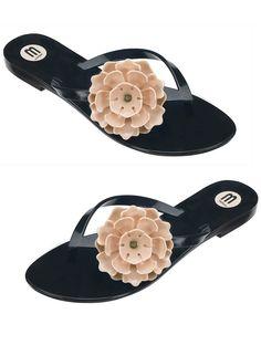 d4e2c555f3fda Harmonic Melissa Plastic Shoes and Sandals - Flip Flop Plastic Shoes
