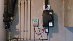 Regulación solar para sistemas AQUA