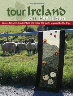 Tour Ireland with Pat Sloan