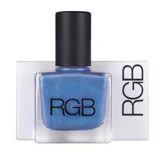 """RGB - """"Cerulean"""""""