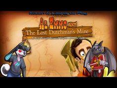 Kouen & Lasharus Play: Al Emmo and the Lost Dutchman's Mine
