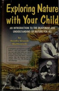 Exploring Nature With Your Child- free ebook of living nature stories