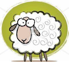Google Image Result for http://images.veer.com/Marketplace/2052457_P_Cute-Sheep-Sketch.jpg
