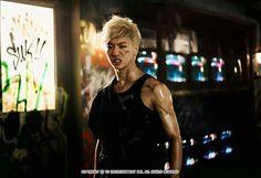 Warrior Yong Guk