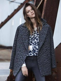 http://50fashion.com/mango-winter-collection-2013-2014/ Mango Winter Collection 2013-2014 | fashion blog