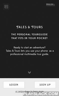 Tales & Tours  Android App - playslack.com , The Personal Tour Guide in Your Pocket.Ready to start an adventure? Tales & Tours lets you use your phone as a professional multimedia tour guide.Download the multimedia guided tours (both paid & free guides & digital tours available) provided by curators and storytellers from around the world. Dive into another world around you through offline maps, images, audio and video.Find guides for cycling, walking, boat, indoor (museums &amp…