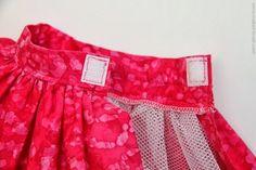 Mimin Dolls: Aprenda a fazer uma saia bailarina para sua doll