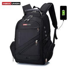 MAGIC UNION Children School Bags boy Backpacks Brand Design Teenagers Best  Stude Backpack Brands b7941671c30a0