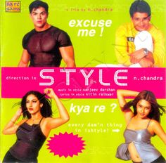 Style [2002 - FLAC]