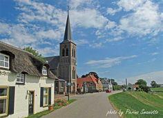 Appeltern (Gemeente West Maas en Waal in Gelderland)