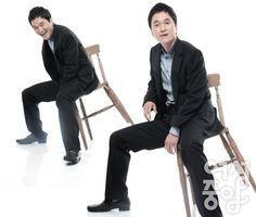 Jang Hyun Sung (장현성)