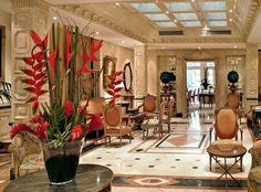 RELAIS & CHÂTEAUX HOTEL ORFILA / 5***** http://www.bookstyle.net/en/madrid-style/hotels-with-style/relais-and-chateaux-hotel-orfila/29/0/20689