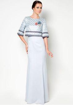 Coco Gabriel Maxi Dress