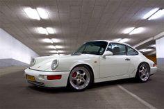 Porsche 964  #Porsche #964   www.thesocialstudio.co.za