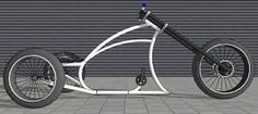 chop-e electric bike - Google Search