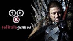 TellTale Game of Thrones Episode 1 teaser
