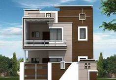 Normal Two Floor Home Design Best House Design
